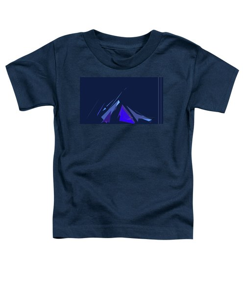 Jazz Campfire Toddler T-Shirt