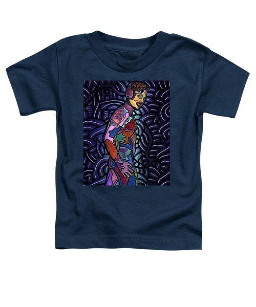 Jethro Toddler T-Shirt