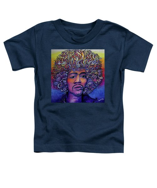Jimigroove Toddler T-Shirt