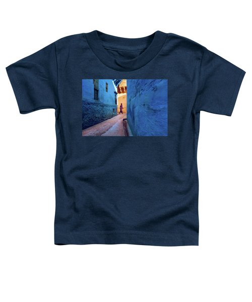 Jodhpur Colors Toddler T-Shirt