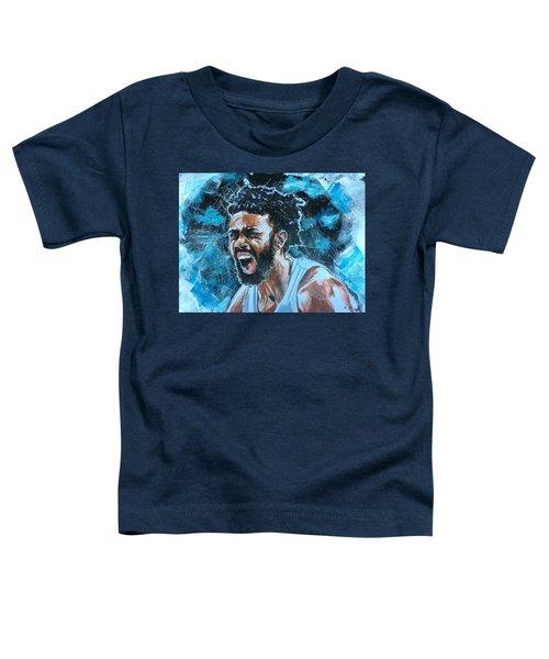 Joel Berry II Toddler T-Shirt