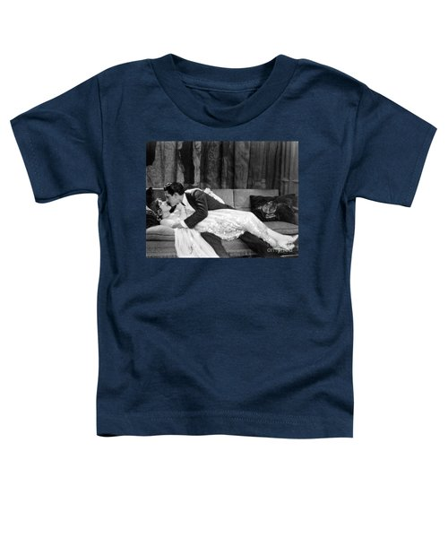 John Gilbert (1895-1936) Toddler T-Shirt by Granger