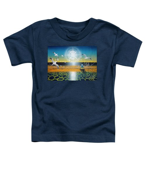 Johnathan Toddler T-Shirt