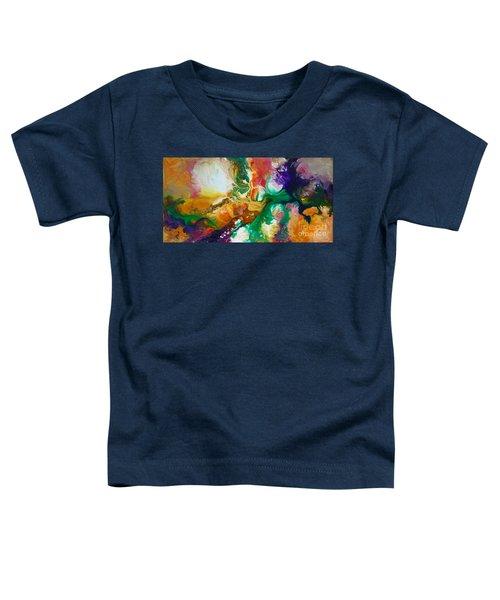 Jupiters Moons Toddler T-Shirt