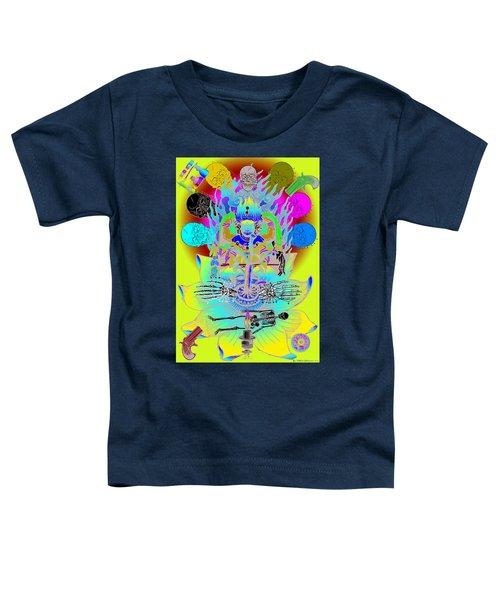 Kali Yuga Toddler T-Shirt