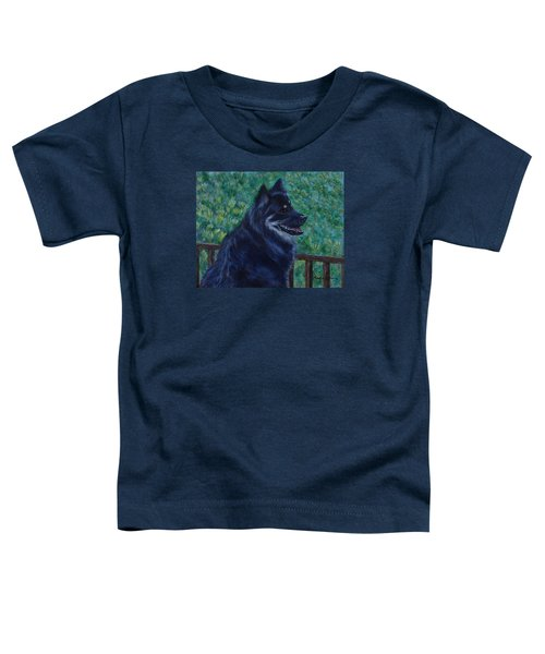 Kapu Toddler T-Shirt