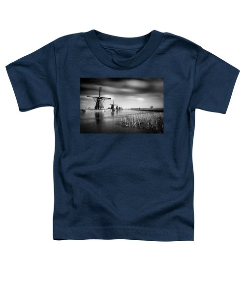 Kinderdijk Toddler T-Shirt