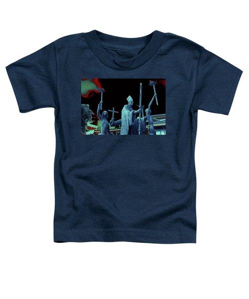 La Rogativa 2106 Toddler T-Shirt