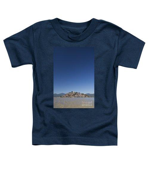 Lake Patzcuaro Toddler T-Shirt