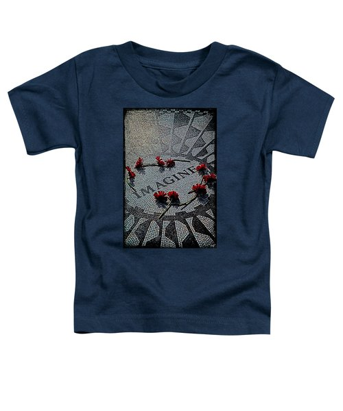 Imagine If Toddler T-Shirt