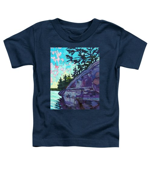 Levels Toddler T-Shirt
