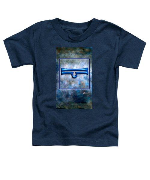 Libra  Toddler T-Shirt