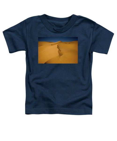 Libya Dunes Toddler T-Shirt