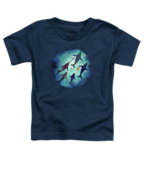 Light Above Toddler T-Shirt