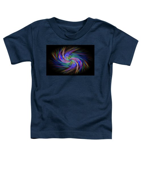 Light Abstract 2 Toddler T-Shirt