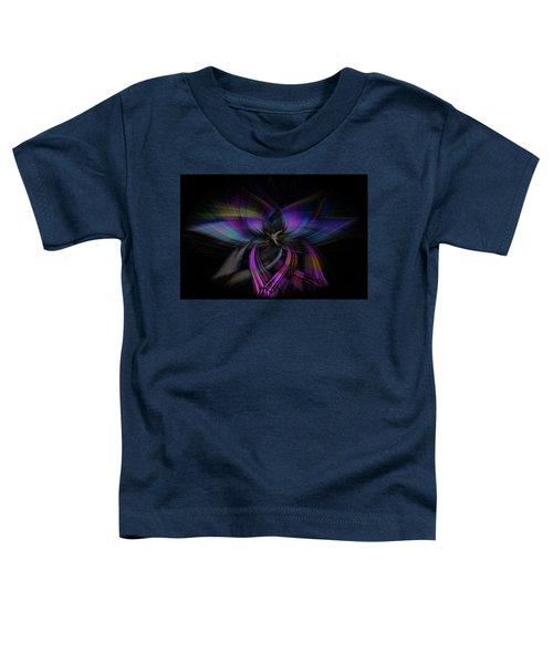 Light Abstract 4 Toddler T-Shirt