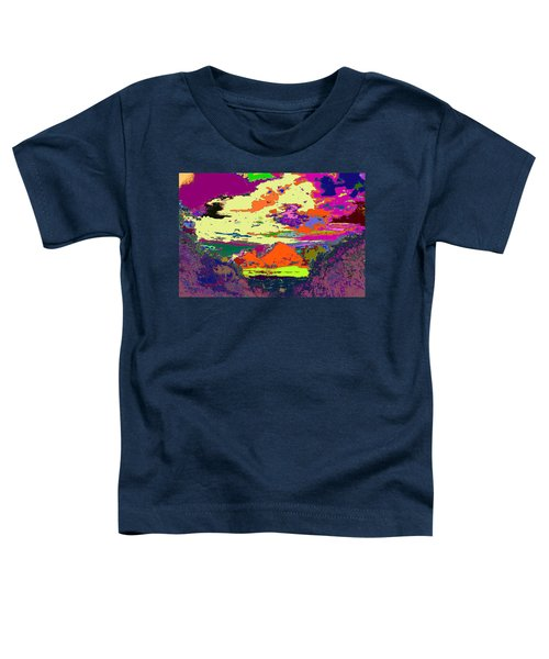 Light Up My Life  Toddler T-Shirt