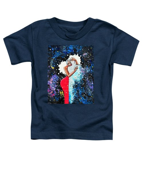 Light Years For Love Toddler T-Shirt