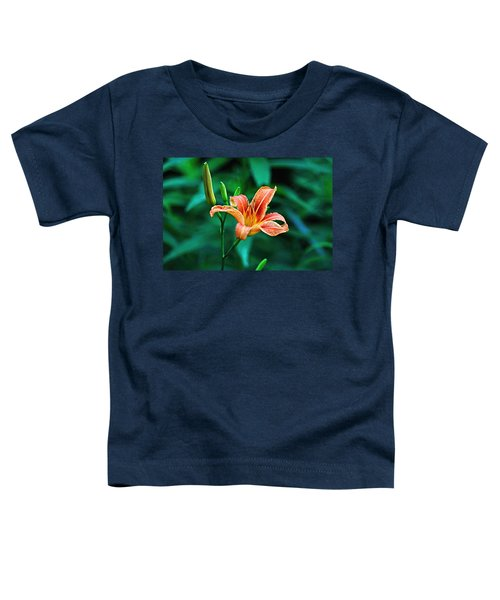Lily In Woods Toddler T-Shirt