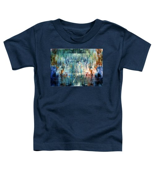 Line Up Strategy Toddler T-Shirt