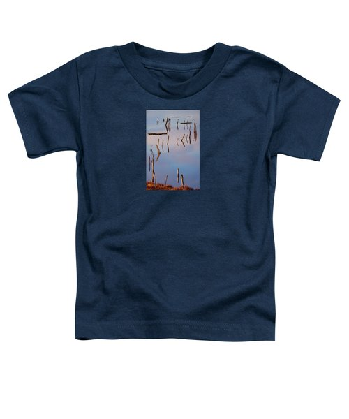 Liquid Assets Toddler T-Shirt