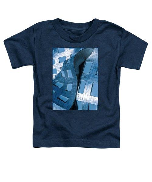 Liquid Form Toddler T-Shirt