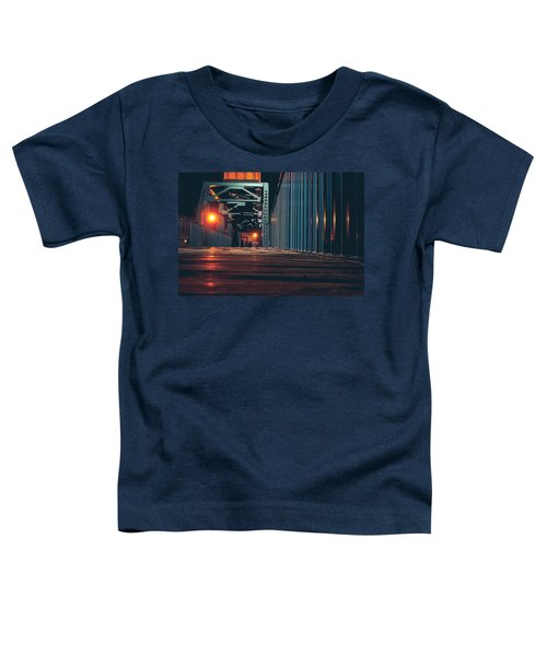 Lit Up Toddler T-Shirt