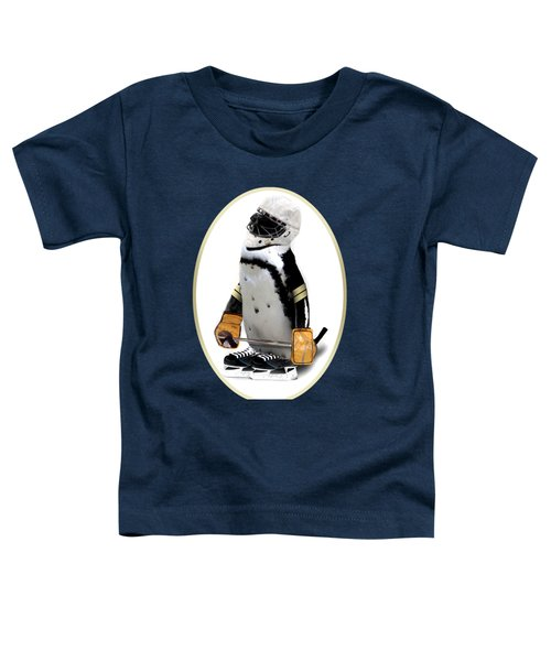Little Mascot Toddler T-Shirt
