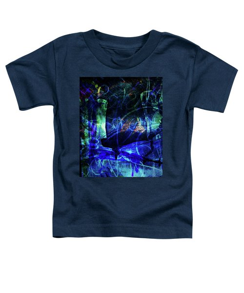 Lovers-1 Toddler T-Shirt
