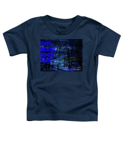 Lovers-3 Toddler T-Shirt