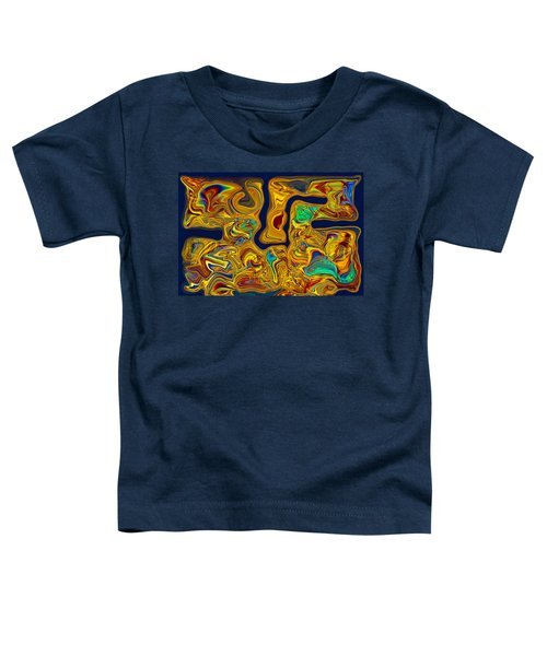 LSD Toddler T-Shirt