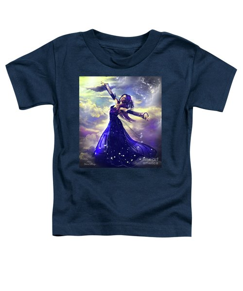 Lucid Dream Toddler T-Shirt