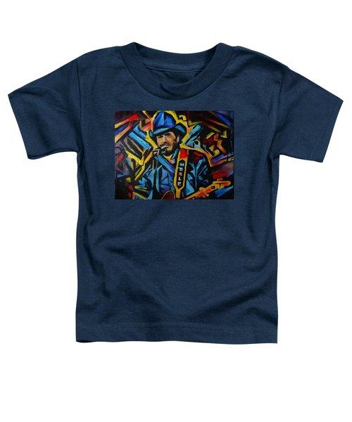 Mamma Tried Toddler T-Shirt