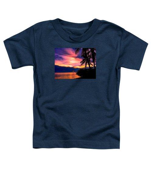Maravilloso Toddler T-Shirt