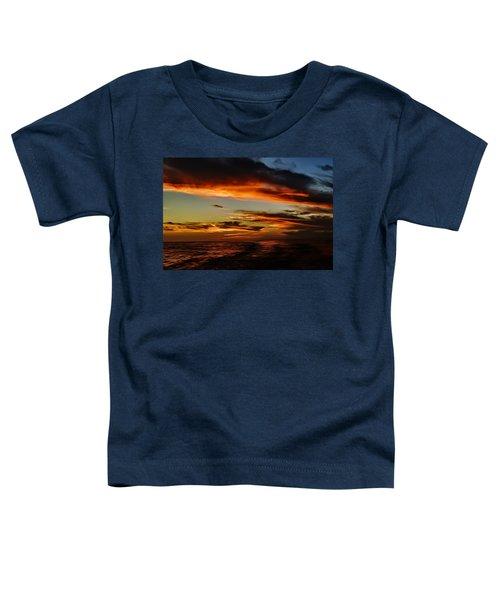 Marco Sunset No.13 Toddler T-Shirt