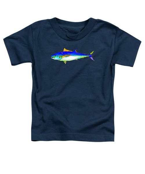 Marine Life Toddler T-Shirt