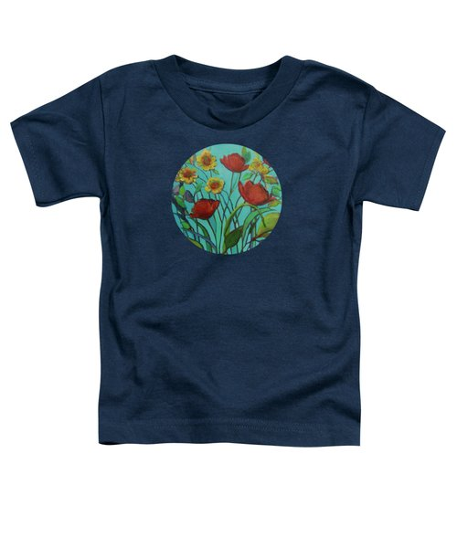 Memories Of The Meadow Toddler T-Shirt