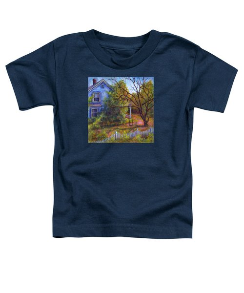 Memories Toddler T-Shirt