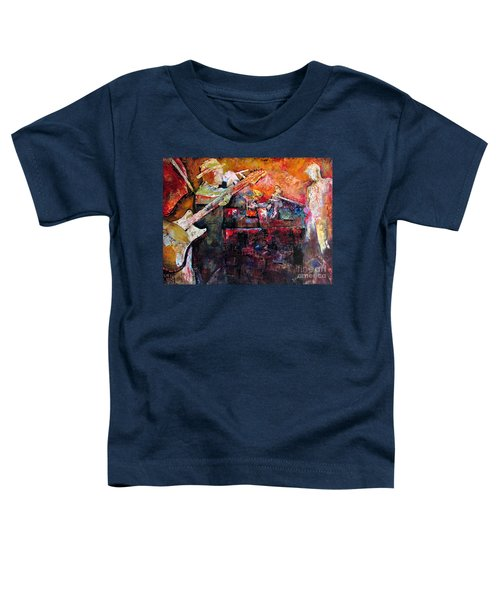 Midnight Ensemble Toddler T-Shirt