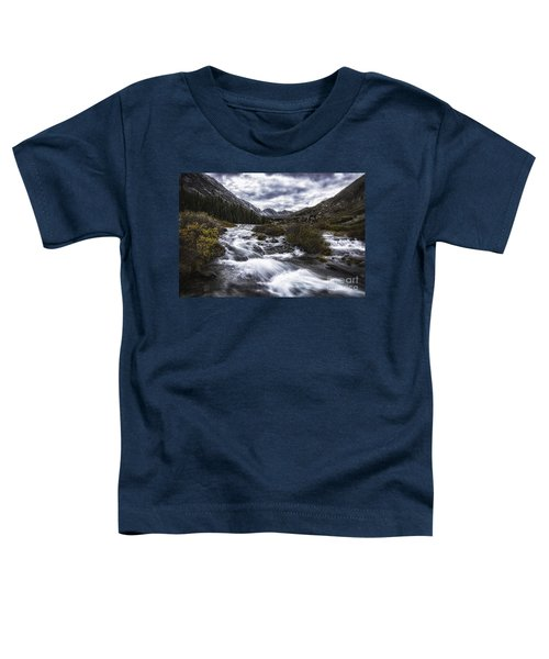 Monte Cristo Creek Toddler T-Shirt