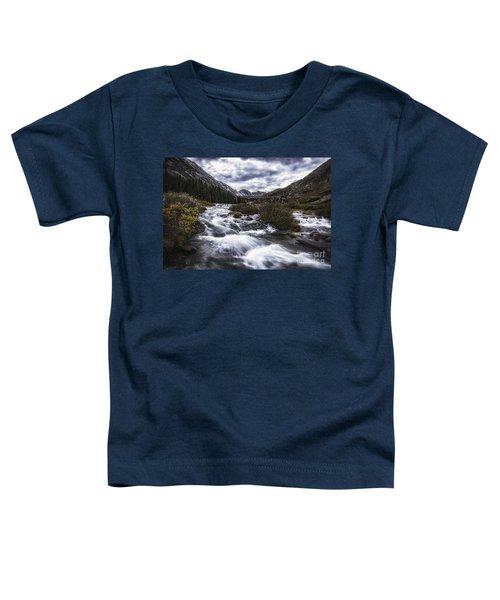 Monte Cristo Creek Toddler T-Shirt