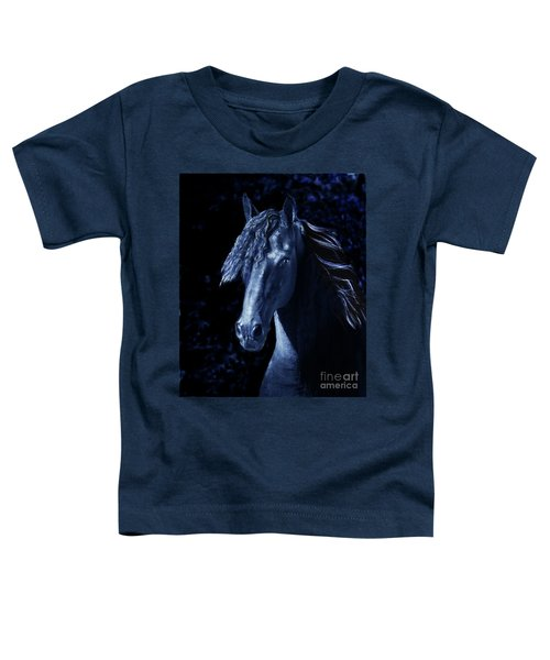 Moody Blues Toddler T-Shirt