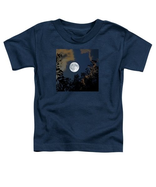 Moon Glo Toddler T-Shirt