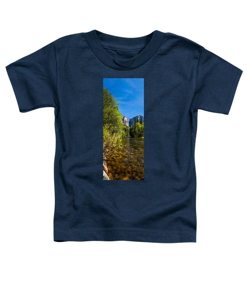 Morning Inspirations 1 Of 3 Toddler T-Shirt