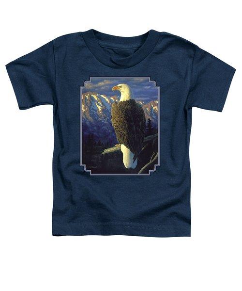 Morning Quest Toddler T-Shirt