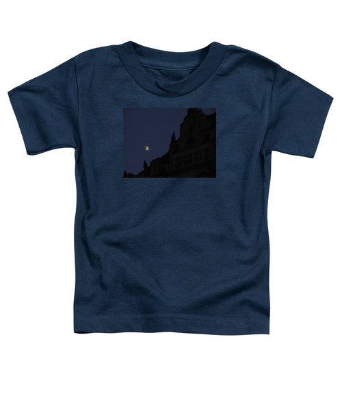 Mystery Toddler T-Shirt