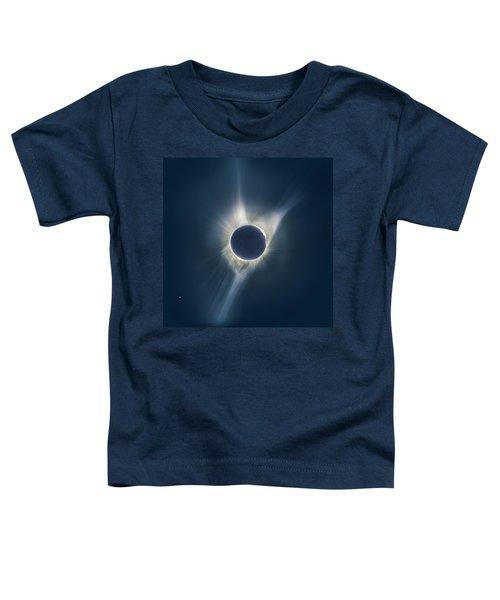 Mystic Eclipse  Toddler T-Shirt