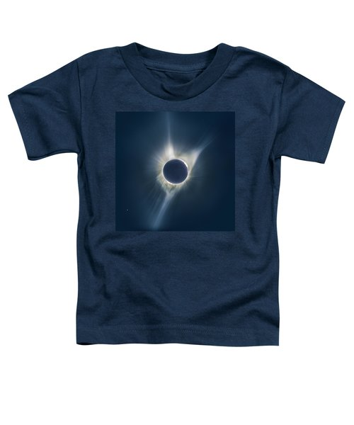 Mystic Eclipse  Toddler T-Shirt