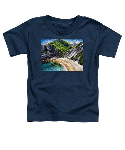 Natural Cove Toddler T-Shirt