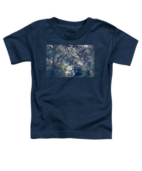 Needles N Droplets Toddler T-Shirt